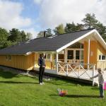 Hotel Pictures: Four-Bedroom Holiday home in Frederiksværk, Melby