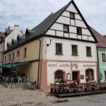 Hotel Pictures: Hotel Goethe, Loket