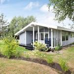 One-Bedroom Holiday home in Gedser, Gedser