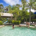 酒店图片: NRMA Darlington Beach Holiday Park, 阿瑞瓦瑞