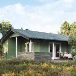 Hotel Pictures: Three-Bedroom Holiday home in Sjællands Odde 1, Tjørneholm