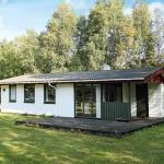 Two-Bedroom Holiday home in Læsø 1, Vesterø Havn