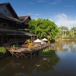 Sepilok Nature Resort, Sandakan
