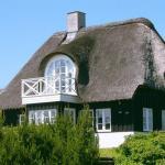 Two-Bedroom Holiday home in Ringkøbing 5, Søndervig