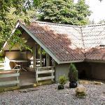 Three-Bedroom Holiday home in Toftlund 2, Arrild