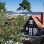 Hotel Pictures: Two-Bedroom Holiday home in Nexø 3, Balke