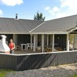 Four-Bedroom Holiday home in Ebeltoft 4,  Ebeltoft