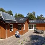 Four-Bedroom Holiday home in Knebel 2, Knebel