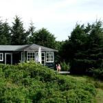 Two-Bedroom Holiday home in Struer 3, Struer
