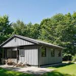 Two-Bedroom Holiday home in Ebeltoft 8, Ebeltoft