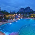 Poonsiri Resort Aonang, Ao Nang Beach