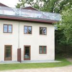Four-Bedroom Holiday home in Dronningmølle 3, Hornbæk