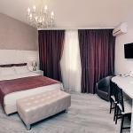 Hotel Amulet,  Ufa