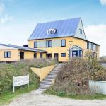 Two-Bedroom Holiday home in Vejers Strand 1,  Vejers Strand