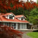 Redwood Lodge, Otorohanga