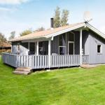 Hotel Pictures: Two-Bedroom Holiday home in Glesborg 9, Bønnerup