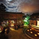 Karma Design Hotel, Lijiang