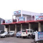 Uma Hotel and Resort, Devaprayāg
