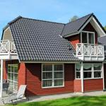 Hotel Pictures: Two-Bedroom Holiday home in Haderslev 5, Kelstrup Strand