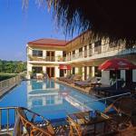 Aqua Family Resort,  Sihanoukville