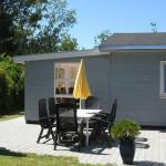 Hotel Pictures: Two-Bedroom Holiday home in Storvorde 2, Skelby