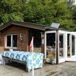 Hotel Pictures: Three-Bedroom Holiday home in Bjert 4, Sønder Bjert