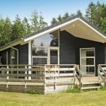 Three-Bedroom Holiday home in Toftlund 9,  Vestergård