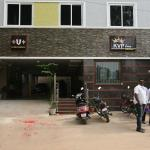 KVP Inn,  Tirupati
