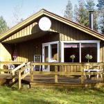 Hotel Pictures: Three-Bedroom Holiday home in Toftlund 10, Vestergård