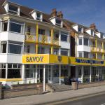 The Savoy,  Skegness