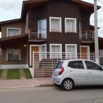 ホテル写真: Cabañas Altos Palmares, Huerta Grande