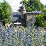 Hotel Pictures: Domaine De Pradines, Lanuéjols