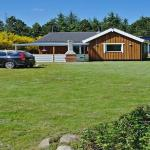 Two-Bedroom Holiday home in Ørsted 2, Kare
