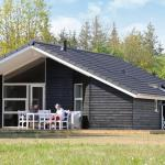 Three-Bedroom Holiday home in Toftlund 14,  Vestergård