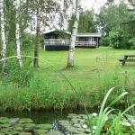 Three-Bedroom Holiday home in Roslev 6, Hvalpsund