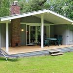 Three-Bedroom Holiday home in Toftlund 15, Arrild