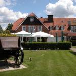 Hotel Landgraf, Munster