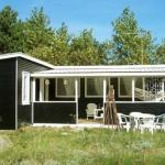 Two-Bedroom Holiday home in Sjællands Odde 1, Yderby