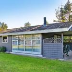 Hotel Pictures: Two-Bedroom Holiday home in Ørsted 3, Kare