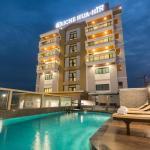 Riche Hua Hin Hotel, Hua Hin