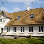 Hotel Pictures: Two-Bedroom Holiday home in Ribe 2, Ribe