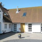 Four-Bedroom Holiday home in Ribe 1, Ribe