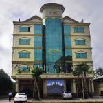 Reaksmey Battambang Hotel, Battambang