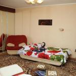 Apartment Neftyanikov,  Usinsk