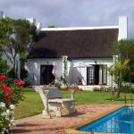 Bellevue Manor,  Stellenbosch