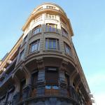 Hotel Gran Bahía Bernardo, San Sebastián