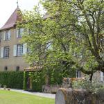 Hotel Pictures: Château de Bourrassol, Ménétrol
