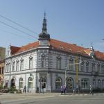 Colosseo Residence, Košice