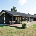 Three-Bedroom Holiday home in Gilleleje 15, Gilleleje