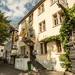 Hotel Leyscher Hof, Leutesdorf